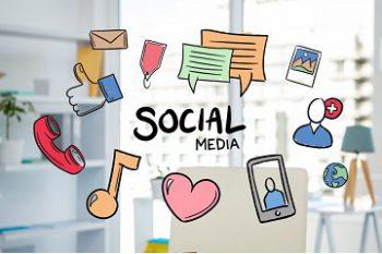 جذب مشتریان بیشتر از شبکه های اجتماعی