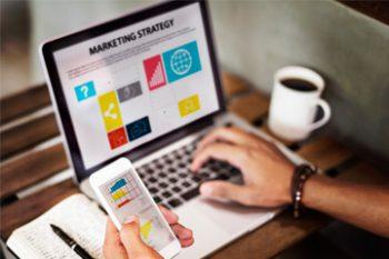 بازاریابی اینترنتی برای وبسایت