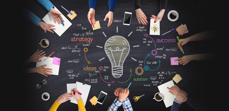 ایجاد تیم متفکر و حرفهای