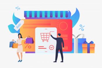 راهکارهای فروش محصول در اینترنت