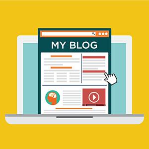 بهینه سازی بلاگ