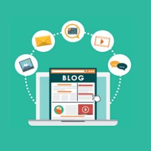 شروع وبلاگ نویسی