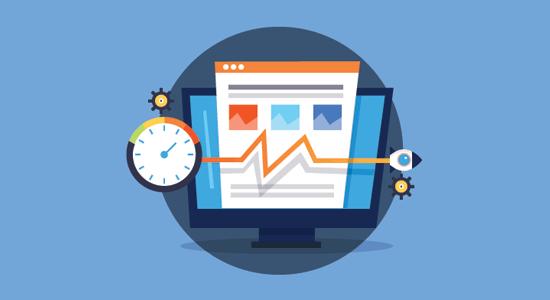 بهنیه سازی سرعت وب سایت