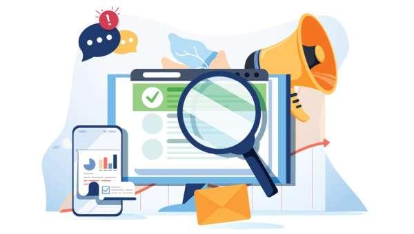 نحوه ایجاد یک استراتژی سئو برای رتبه بندی بالاتر در گوگل