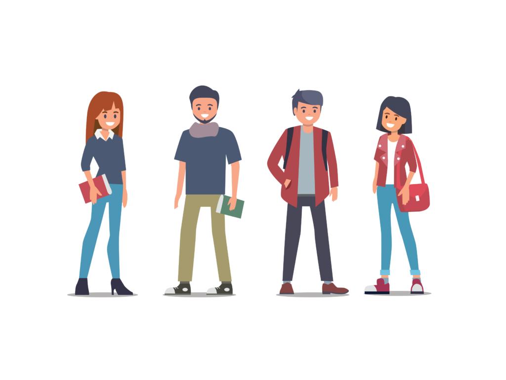 شغل آنلاین برای نوجوانان