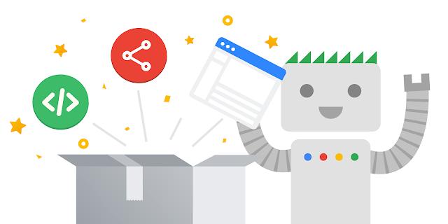ربات های سئو گوگل