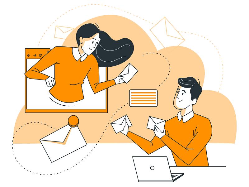 صفحات فرود می توانند لیست مشترکان ایمیل شما را رشد دهند.