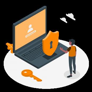 امنیت وردپرس یکی از مهمترین مطالبی است که باید برای سایت خود رعایت کنید