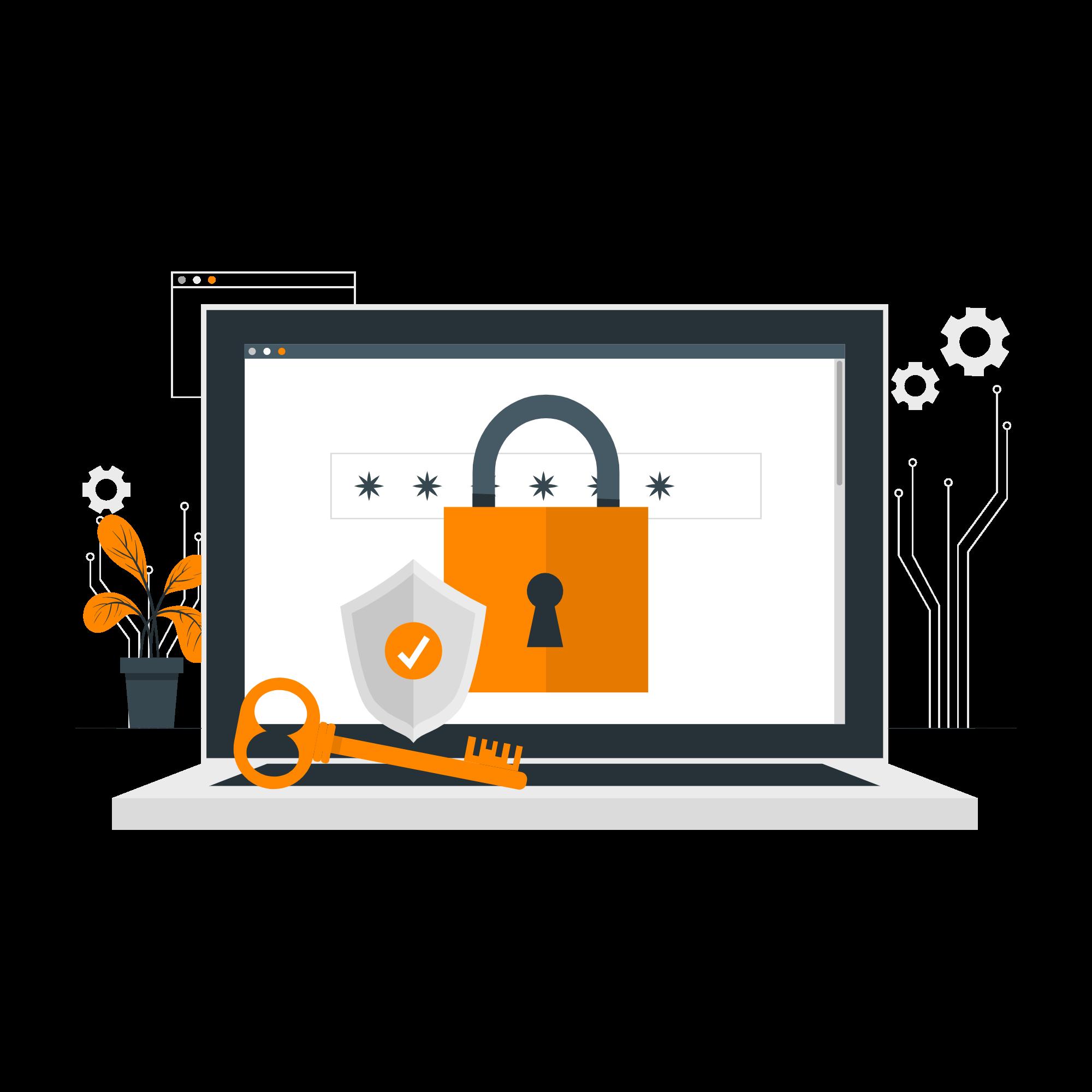 رعایت امنیت وردپرس ضامن کسب و کار آنلاین شماست.