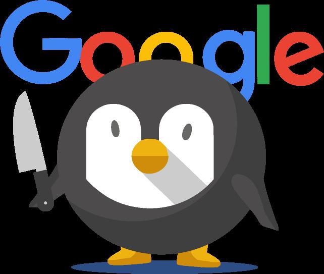 الگوریتم پنگوئن