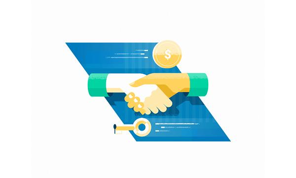 استراتژی برای همکاری در فروش بهتر