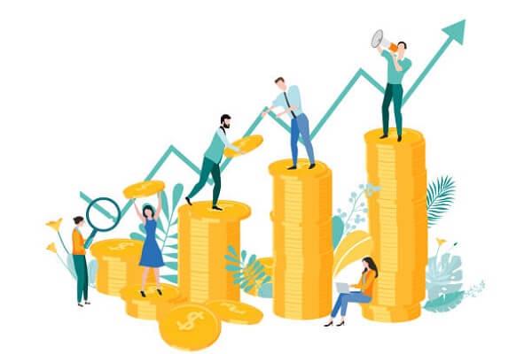تفاوت درآمد غیر فعال با سایر درامد ها