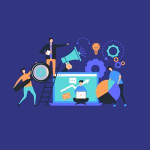 مزایای وبلاگ برای فروشگاه آنلاین