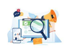 تاثیر pillar content در نتایج جستجو