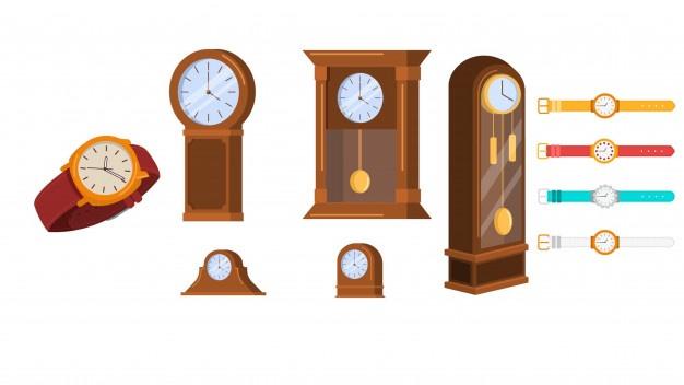 ساعت فروشی آنلاین