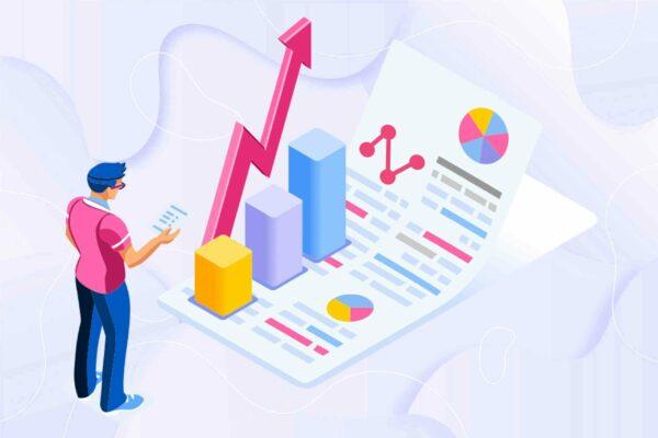 رشد در آمار