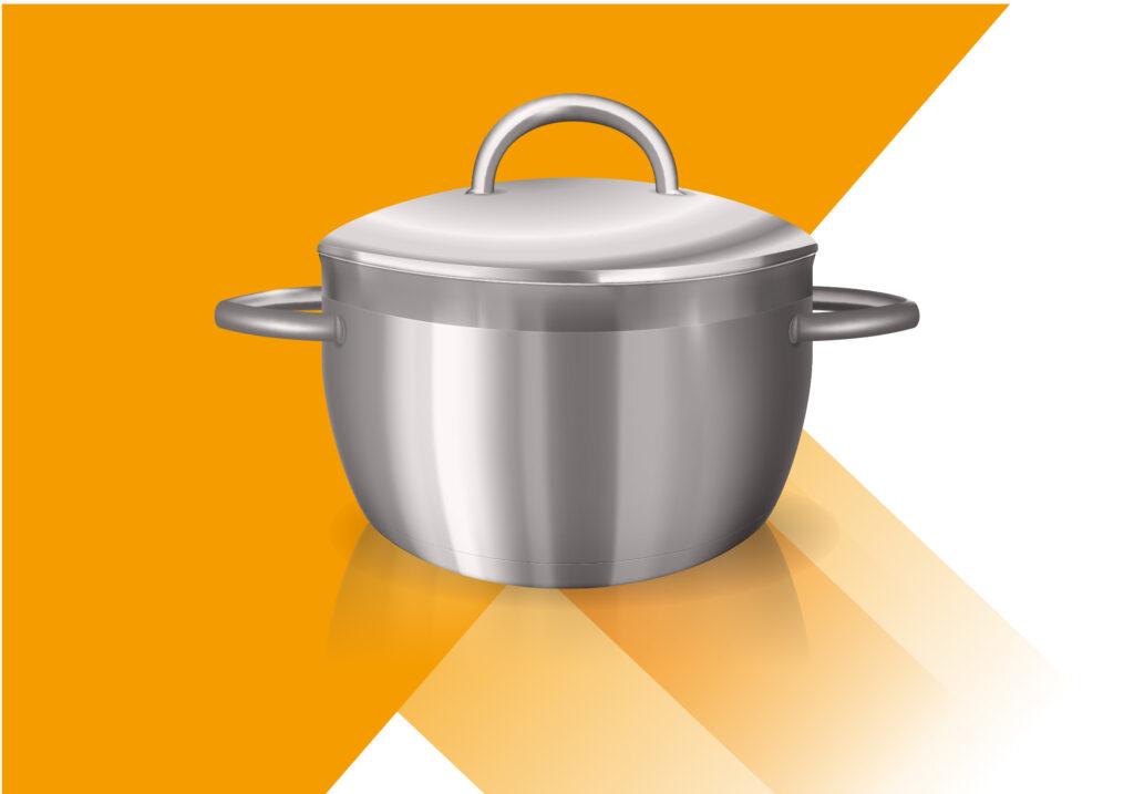 قابلمه و آشپزی