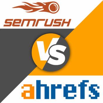 مقایسه semrush و ahrefs